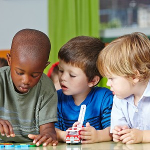 Games & Activities to Teach Preschoolers How to Share : Preschool T
