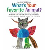 What is Your Favorite Animal